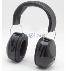 PROTECTIONS AUDITIVES : Casque anti bruit Haute Performance