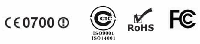 Normes et certifications du CRT 4CF