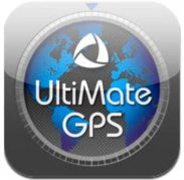 Lien Ultimate GPS App Store