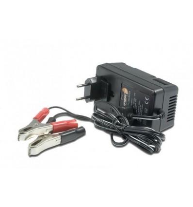 Chargeur de Batterie SUPER B Li-Ion 2.5A / 14.4V