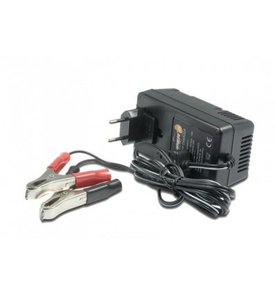Super B Lithium Battery Charger 2.5A / 14.4V