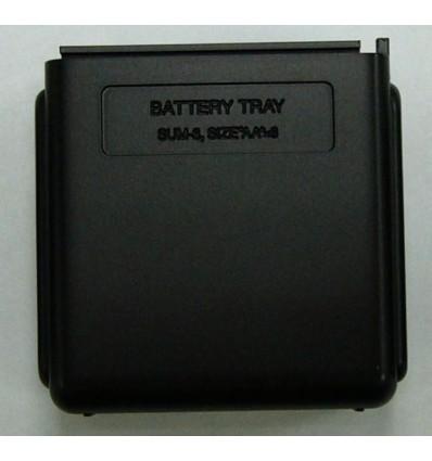 Battery Case for RHP-520 NAV / COM transceiver