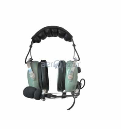 Casque Aerodiscount de Piste (Ground Support - Assistance Sol)
