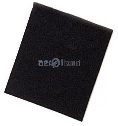 VELCRO KIT Hook and Loop Sticker Pad 15 x 15