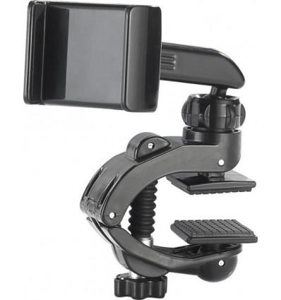 Support de tablette GPS ou smartphone à pince pour avion