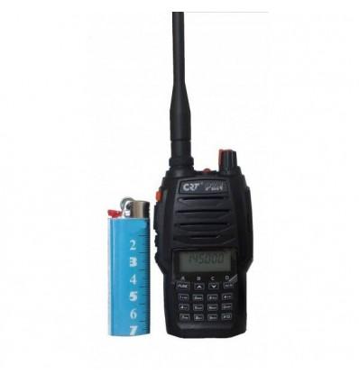 CRT P2N (Vol Libre) Émetteur-Récepteur VHF Pro