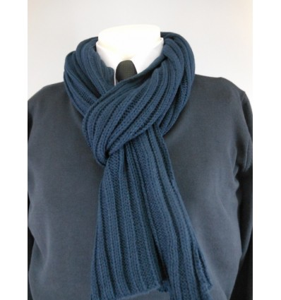Thick Coton Scarf