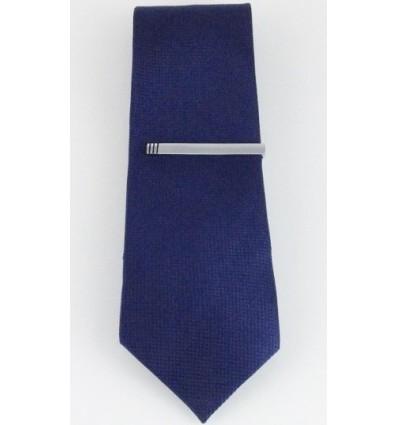Cravates Bleues nuit Pilote