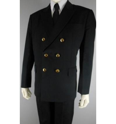 Pilot Uniform Cross Jacket and Pants