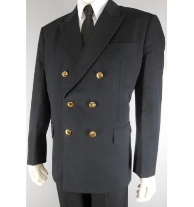 Cross Jacket