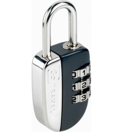 """No-Key Padlock"""