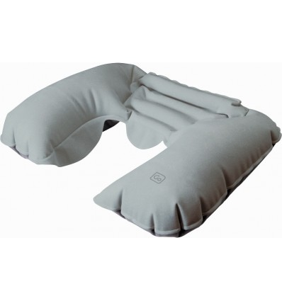 """""""The Snoozer"""" Coussin Gonflable de Voyage"""