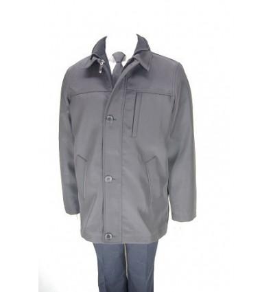 Manteau Trois-quarts pour le Pilote et le Personnel Navigant Commercial