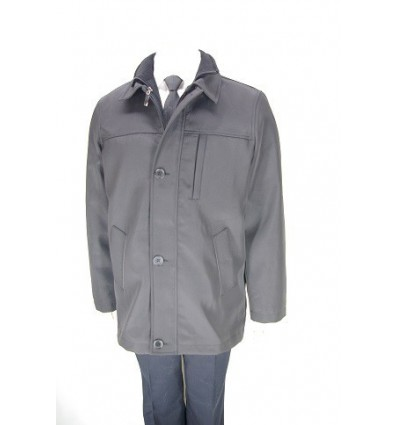 Three Quarter Coat for Pilot and Cabin Crew