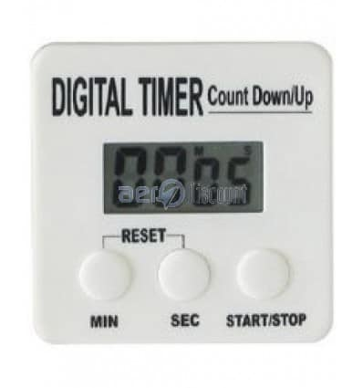 DIGITAL TIMER WITH COUNTDOWN
