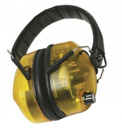 Casque Anti Bruit SILENCER ANR Trés Haute Performance