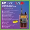 CRT 1FP (Vol Libre 143,9875 MHz) Émetteur-Récepteur VHF Pro