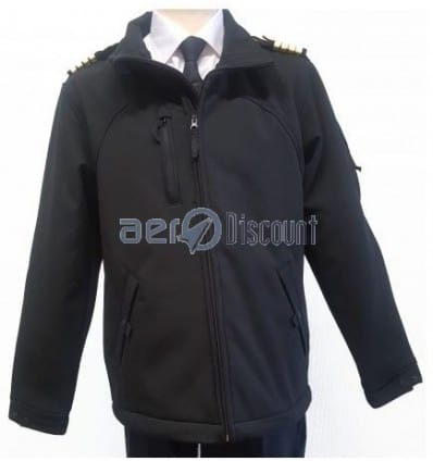 SoftShell for Pilot and Cabin Crew