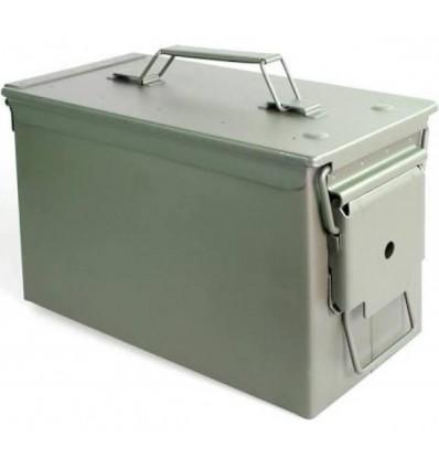 Boite à Munitions Etanche Neuve pour Chargement Batteries LI-Po