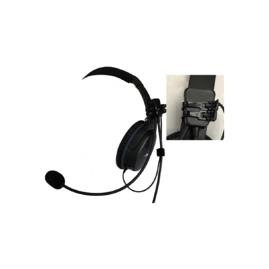 connecter casque bose microphone pc