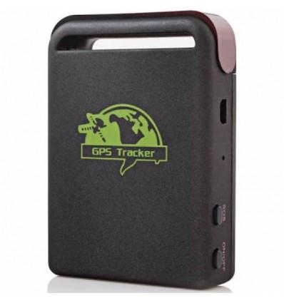 Tracker GPS TK-102-2 GSM/GPRS Haute Précision