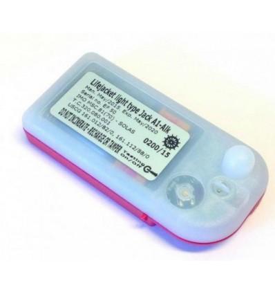 Lampe de détresse à Feux flash à éclats automatiques ou manuel SOLAS (remplacement)