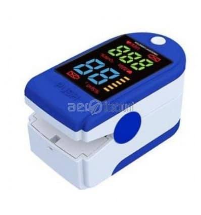 Pulse Oximeter and Oxygen Saturation Monitoring