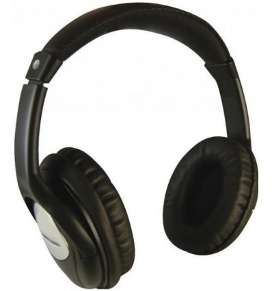 STEREO ANR listening Headphone for MP3 Music or Scanner