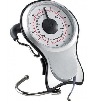 ANALOG SCALE with METER TAPE
