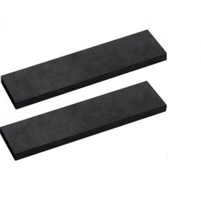 Pair of Auto Adhesive Foam for Sealing or Protection 400 x 150 x 6 mm