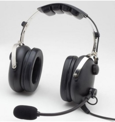"AVIATION HEADSET ""Classic"" Aerodiscount Flex"