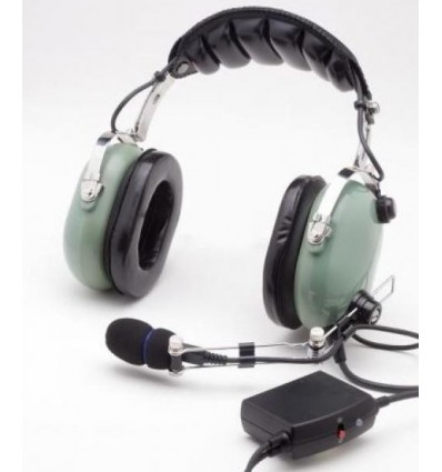 Full-Spectrum II ANR AVIATION HEADSET - Aerodiscount