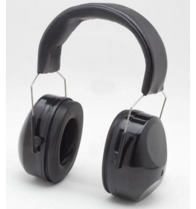 AUDITIVE PROTECTIONS High Performance headset - Foldable