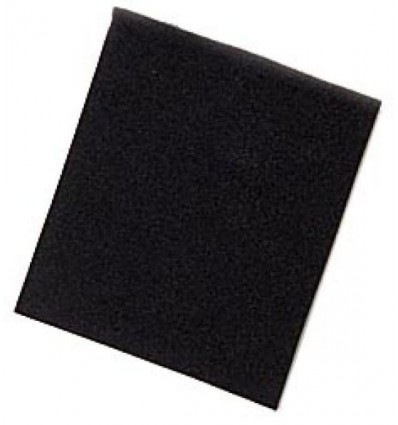 VELCRO Loop Sticker Pad 15 x 15