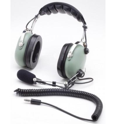"Passive Headset ""HELICOPTER Classic"" Aerodiscount Flex"