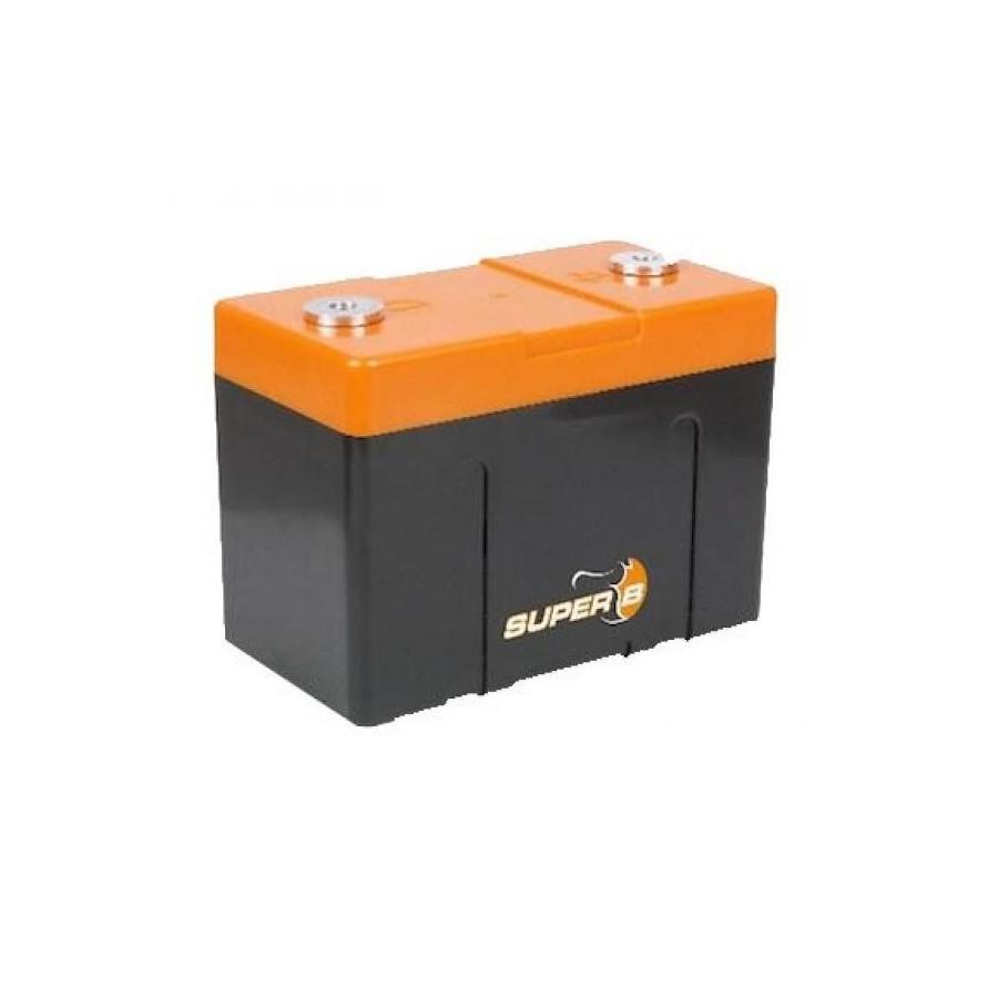 batterie de d marrage super b 5200 capacit nominale 2 6ah 34wh puissance 660w 1980w. Black Bedroom Furniture Sets. Home Design Ideas