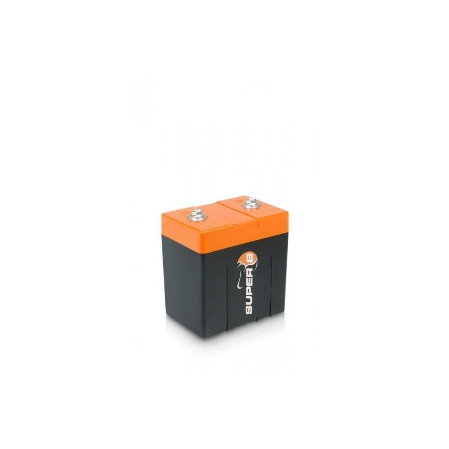 batterie de d marrage super b 10p capacit nominale 10ah 137wh puissance 2944w 7920w. Black Bedroom Furniture Sets. Home Design Ideas