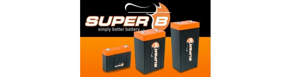 Light Weight Starter Battery